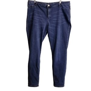 William Rast Stretch Pull-On Jeggings 20